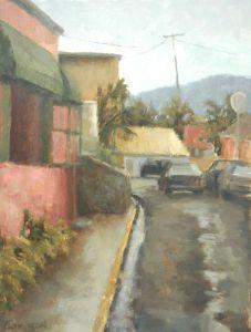 After the Rain Tortola