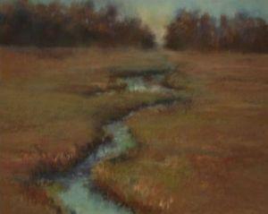 (E) Marshland