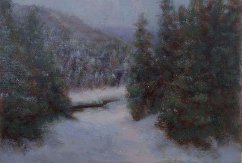 Frost's Woods