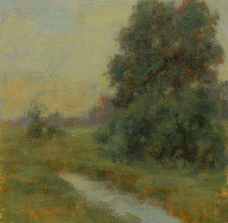 Moody Marsh