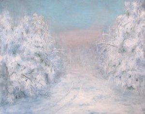 QR... Winter Journey