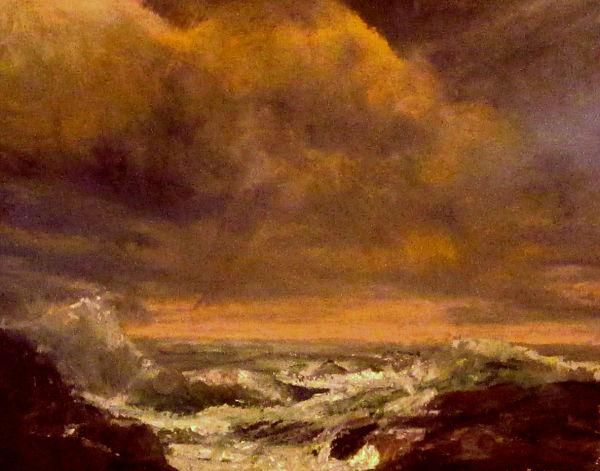 CRASHING WAVES FINAL