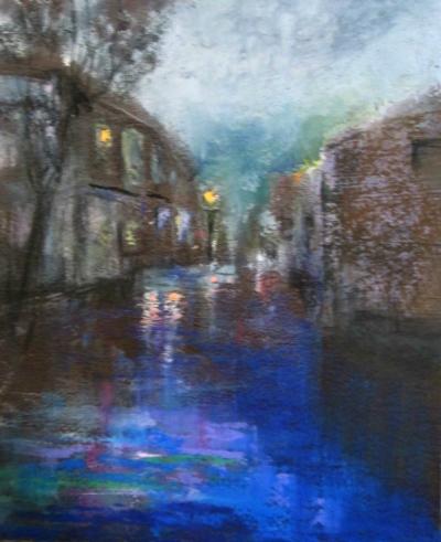 Evening Rain Final